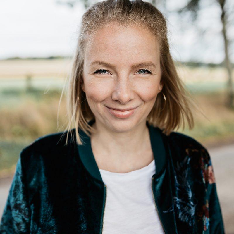 goldverliebt Lara Jerchow, über mich