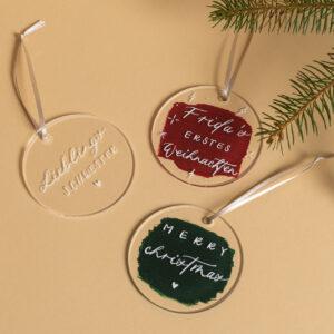 personalisierbare Geschenke